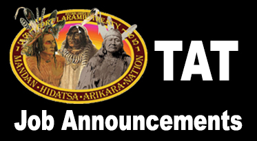 TAT Job Announcements for May 5, 2021