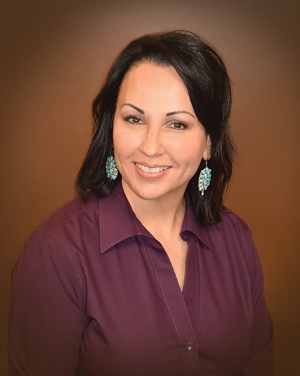MHA Nation Tribal Member a Strong Advocate for Native Farmers and Ranchers